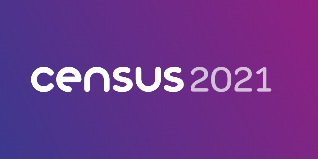 Census 2021 Support Information