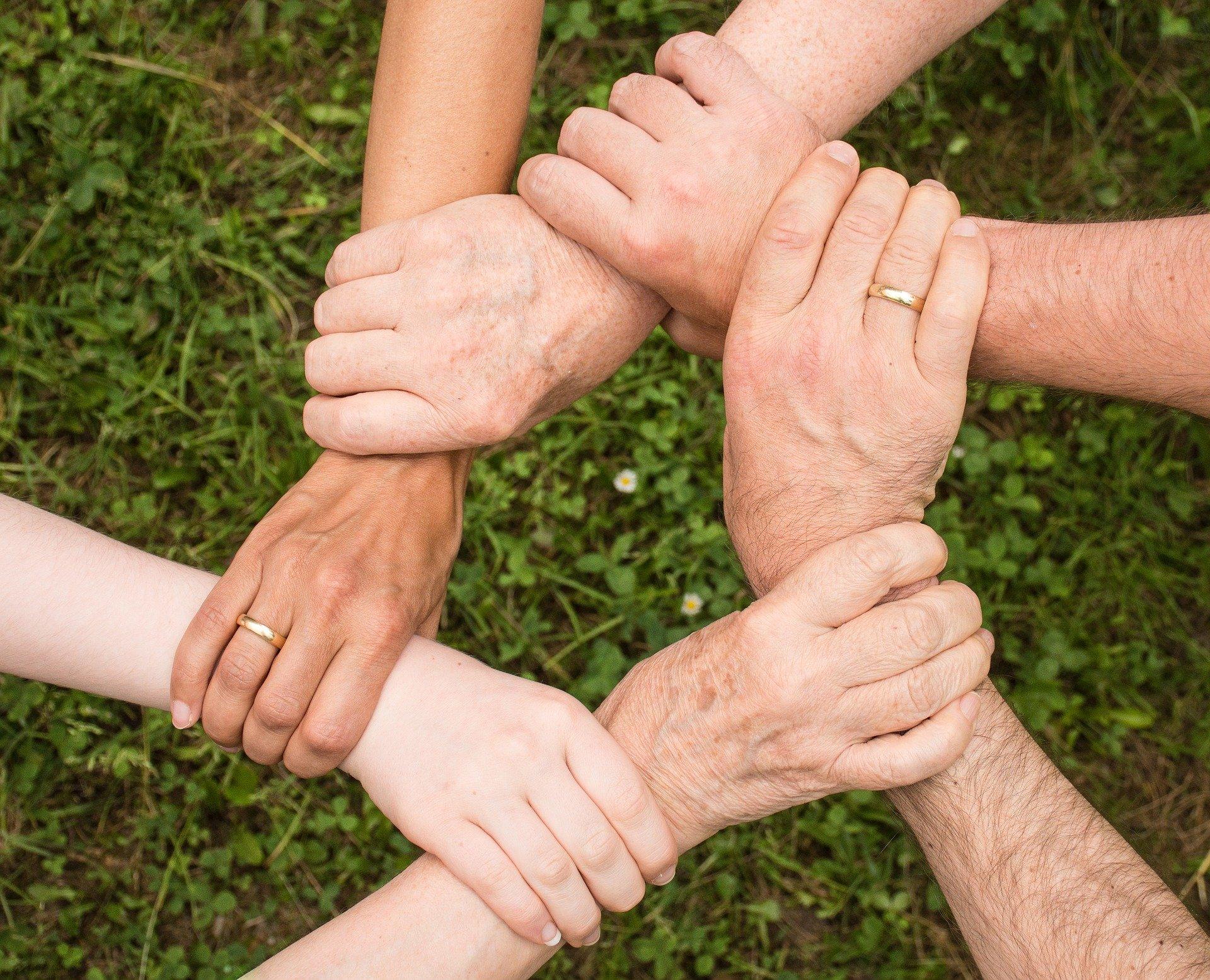 Launching Burlescombe and Westleigh Community Champions Scheme